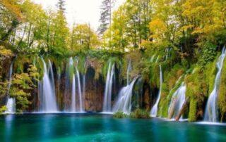 Aquos eco voda je bogatstvo